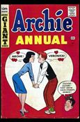 Archie Annual 13-A