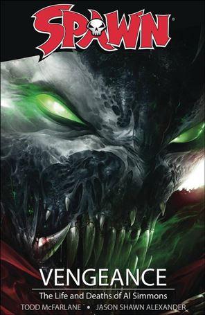 Spawn: Vengeance nn-A
