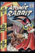 Atomic Rabbit 11-A