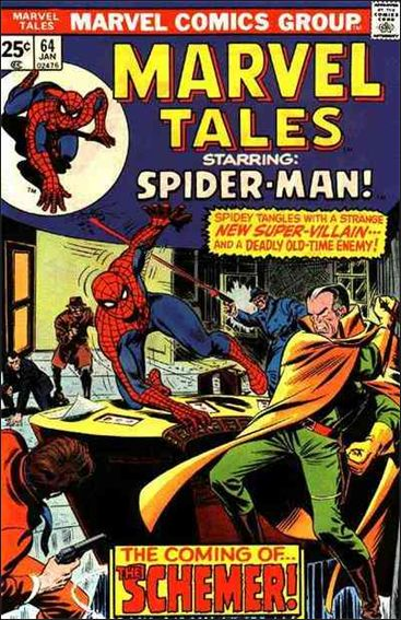 Marvel Tales (1966) 64-A by Marvel