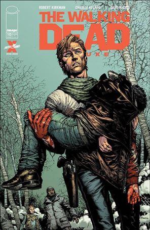 Walking Dead Deluxe 10-A