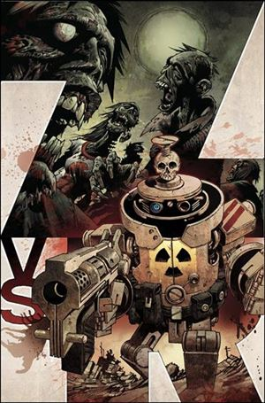 Zombies vs Robots (2015) 1-C