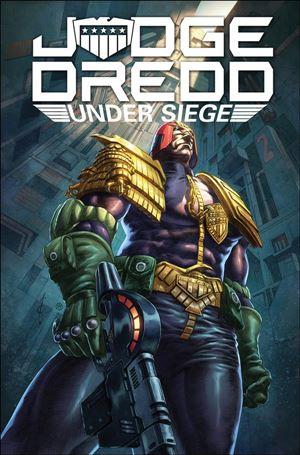 Judge Dredd: Under Seige nn-A