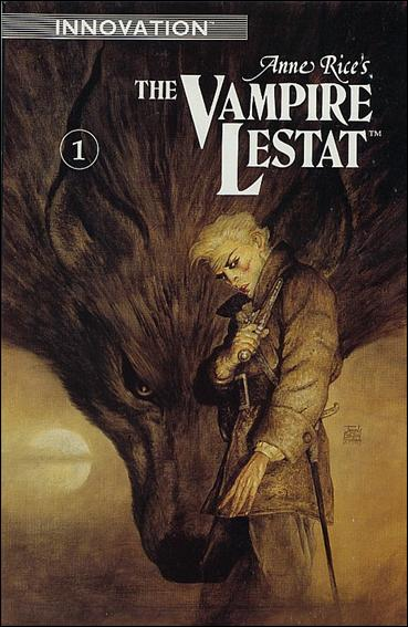 Anne Rice's the Vampire Lestat 1-A by Innovation