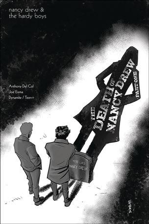 Nancy Drew & the Hardy Boys: The Death of Nancy Drew 1-B