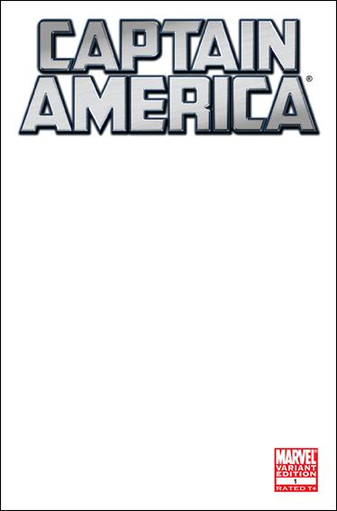 Captain America (2011) 1-F by Marvel