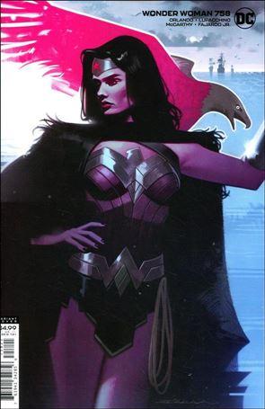 Wonder Woman (1942) 758-B