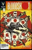 Bloodshot (2012) 0-B