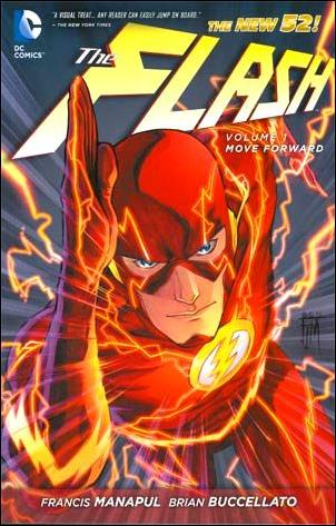 Flash 1-A by DC
