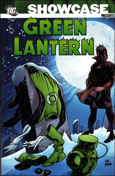 Showcase Presents Green Lantern 4-A by DC