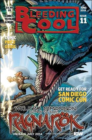 Bleeding Cool 11-A