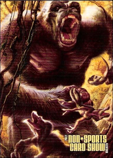 King Kong of Skull Island (Promo) nn-A by 5Finity