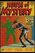 House of Mystery (1951) 16-A