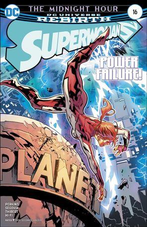 Superwoman 16-A