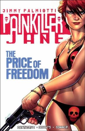 Painkiller Jane: The Price of Freedom nn-A