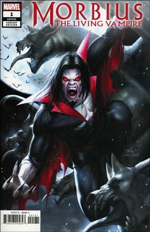 Morbius 1-E