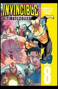 Invincible: Ultimate Collection 8-A