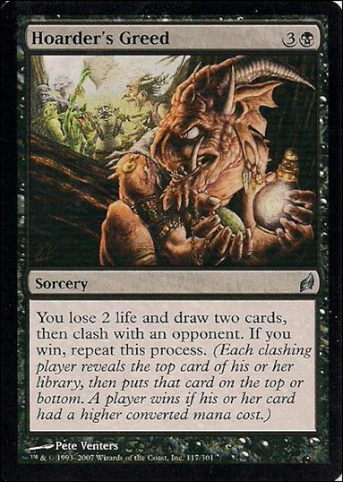Magic the Gathering: Lorwyn (Base Set)117-A by Wizards of the Coast