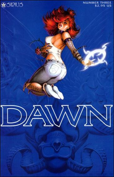 Dawn (1995) 3-A by Sirius