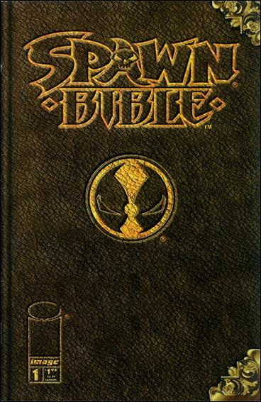 Spawn Bible 1-B by Image
