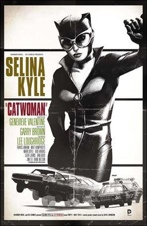 Catwoman (2011) 40-B