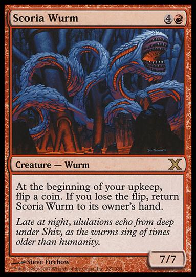 Magic the Gathering: 10th Edition (Base Set)227-A by Wizards of the Coast