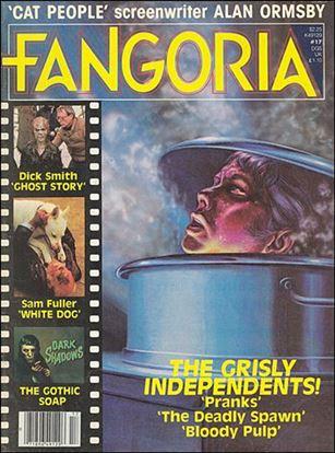 Fangoria 17-A