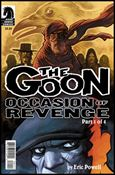 Goon: Occasion of Revenge 1-A