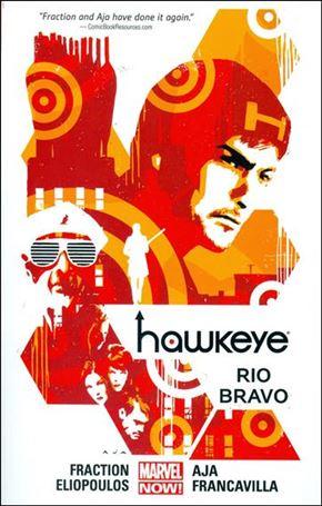 Hawkeye (2013) 4-A