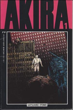 Akira 1-B