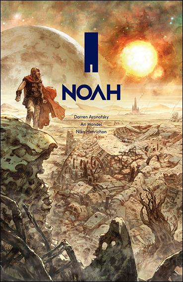 Noah nn-A by Image