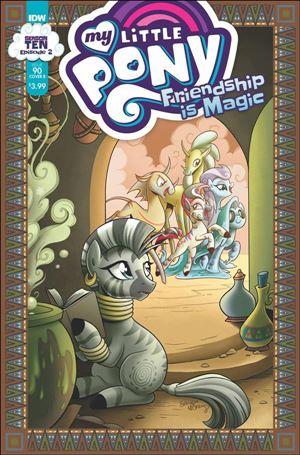 My Little Pony: Friendship is Magic 90-B