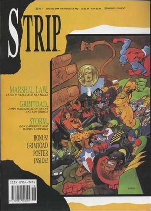 Strip 7-A