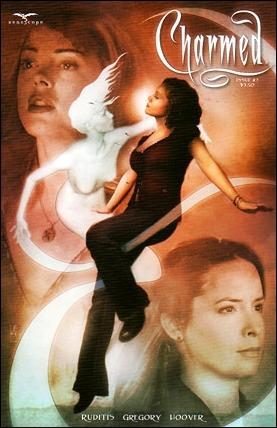 Charmed (2010) 2-B by Zenescope Entertainment