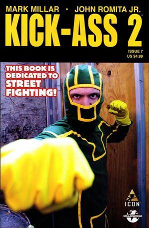Kick-Ass 2 7-B