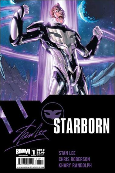 Starborn 1-A by Boom! Studios