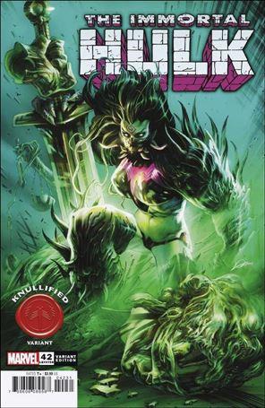 Immortal Hulk 42-C