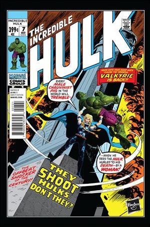 Hulk (2014) 7-B