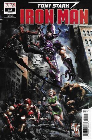Tony Stark: Iron Man 13-B
