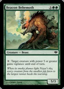 Magic the Gathering: Conflux (Base Set)78-A by Wizards of the Coast
