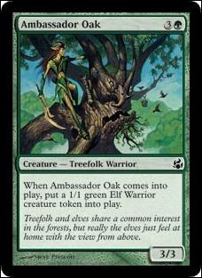 Magic the Gathering: Morningtide (Base Set)113-A by Wizards of the Coast