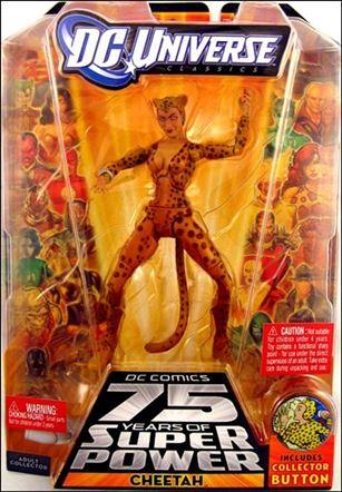 DC Universe Classics (Wave 13) Cheetah (Classic)