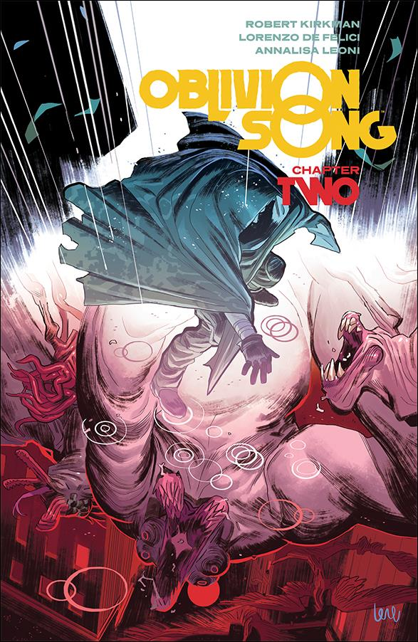 Oblivion Song 2-A by Skybound Entertainment