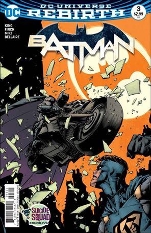 Batman (2016) 3-A