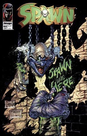 Spawn 60-A