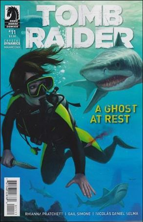 Tomb Raider 11-A