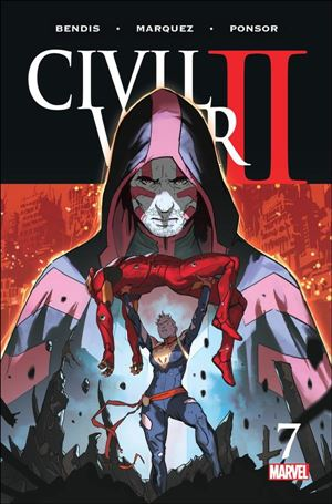 Civil War II 7-A