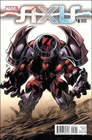 Avengers & X-Men: AXIS 8-B