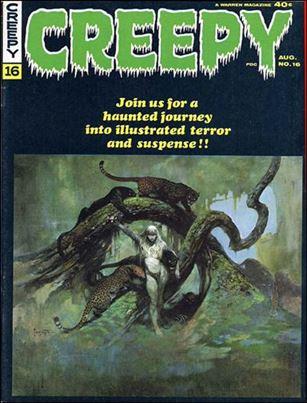 Creepy 16-A