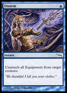 Magic the Gathering: Mirrodin (Base Set)32-A by Wizards of the Coast
